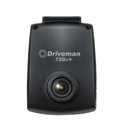 アサヒリサーチ(ドライブマン)ドライブレコーダー≪FULL SET ベーシック機能のドライブレコーダー≫車載用電源ケーブルタイプ【Driveman720α】新品 送料無料(一部のエリアを除く)