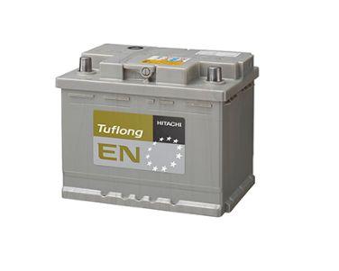 日立化成/HITACHI バッテリー≪Tuflong EN 欧州規格対応バッテリー≫【TFET75LB3】新品 送料無料(一部を除く)