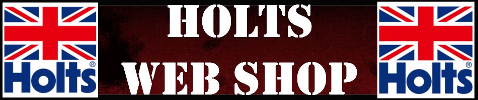 Holts Web Shop:車のキズ補修はホルツ -Holts Web Shop-