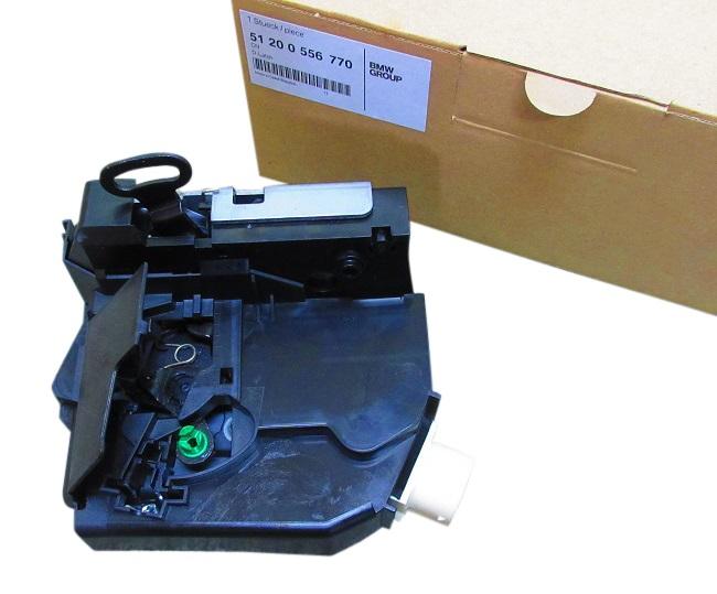 【1年保証付き】BMW MINI ミニ R50 R52 R53 R56 R57/純正品 ドアロックメカニズム 左側新品(51200556770)