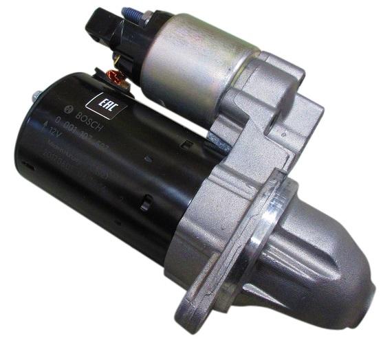 BOSCH セルモーター スターター新品 1241-2354-701 0001-107-527/BMW E82 E87 E88 F20 1シリーズ E90 E91 E92 E93 3シリーズ X1 E84 E60 E61 F10 F11 5シリーズ E63 6シリーズ F01 F02 7シリーズ X3 E83