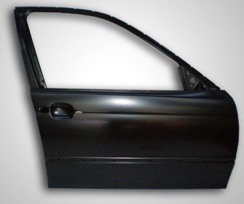 BMW 3シリーズ E46/純正品 フロントドア(右側/RH)新品(41517034152)