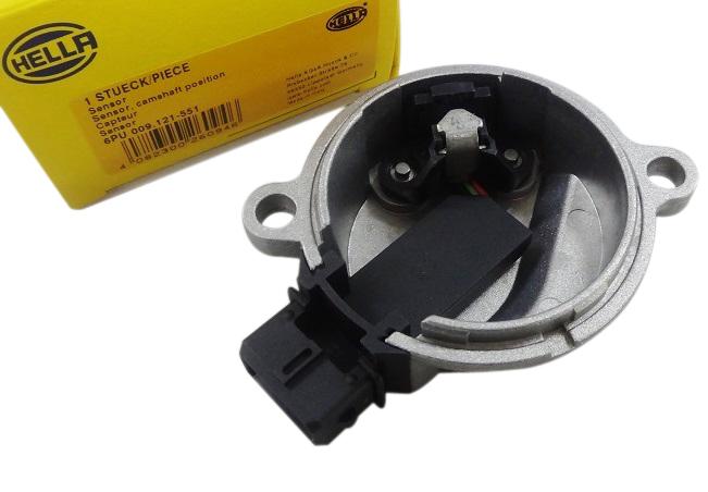 【1年保証付き】AUDI アウディ A3 S3 A4 S4 A6 S6 A8 S8 AQ7 TT TTS RS4 RS6 アバント クアトロ/HELLA製 カムシャフトポジションセンサー カムセンサー カムカクセンサー カム角センサー新品(058905161B/6PU009121551)