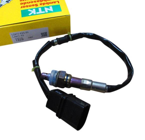 【送料無料】O2センサー(CAT前) 030-906-262K 030906262K/VW フォルクスワーゲン キャディ CADDY 9K9B 9K9A ルポ LUPO 6X1 6E1 ポロ POLO 6V2 6V5 6N2 9N_