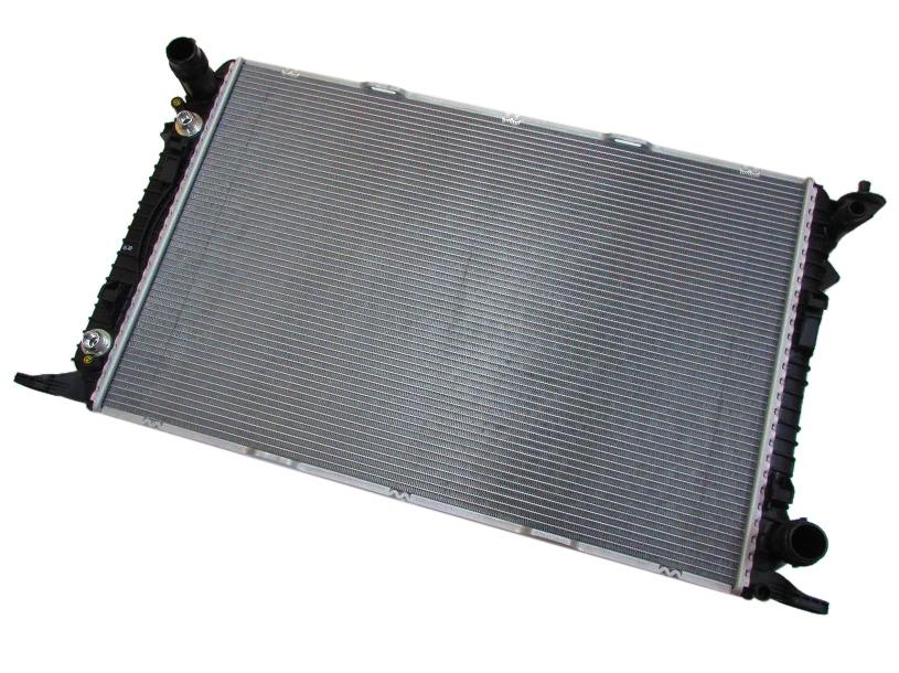 【代引き出荷可能!安心1年保証付き!】BEHR製 ラジエター ラジエーター新品(8K0121251AA)AUDI アウディ A4 S4 アバント クワトロ クアトロ A5 S5 カブリオレ Q5