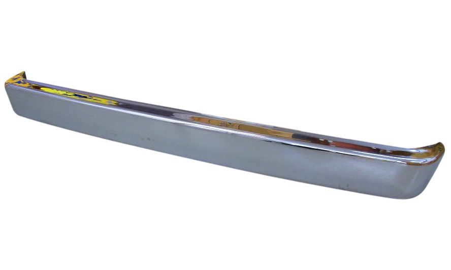 トヨタ ランドクルーザー ランクル 70系/フロントメッキバンパー B01-TY0004-3