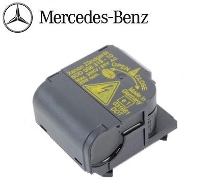 純正品 イグナイター/ランプコントロールユニット (1個) W219 W211 R171 W163 W164 W251 (0028202526) ※バルブサイズ:D2S用!