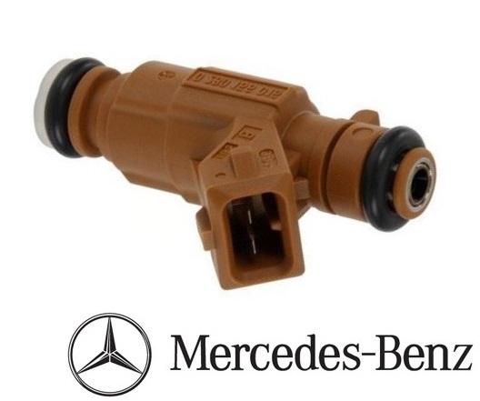 【代引き出荷可能!】純正品 インジェクター インジェクションバルブ新品/ベンツ W164 W163 W463 W251 (1130780249)