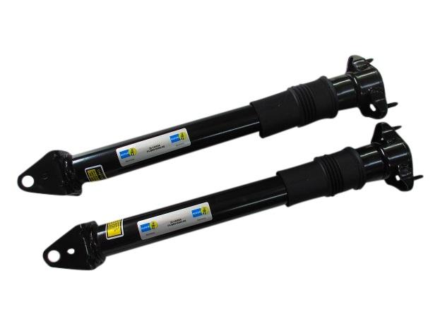【送料無料/代引き出荷可能!】BILSTEIN製 リア ショックアブソーバー (左右) W164 Mクラス (2005y-2011y) ML280 ML300 ML320 ML350 ML450 ML500 ML63AMG (164-320-2431/24-144834)