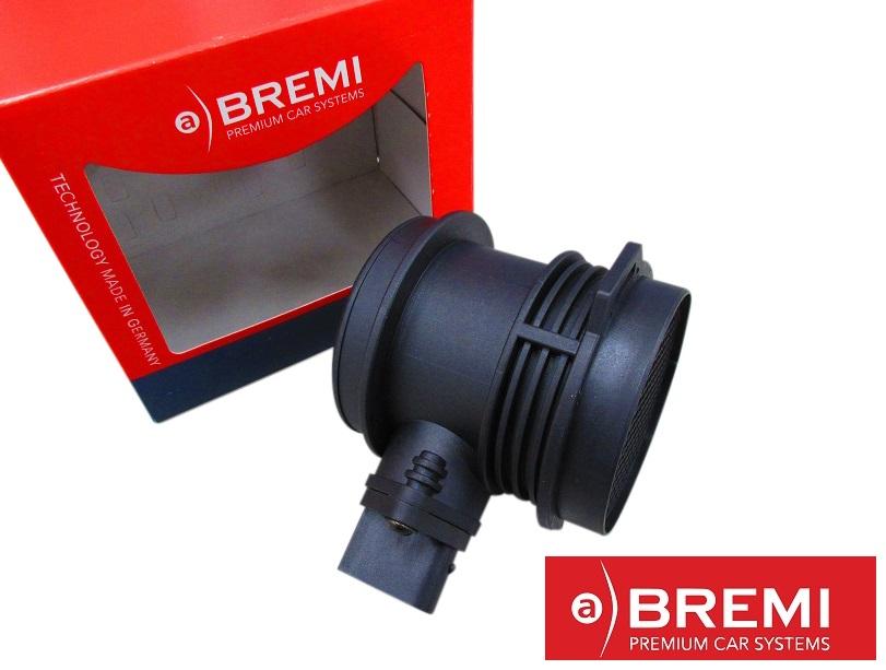 【代引き出荷可能/安心1年保証】BREMI製 エアマスメーター エアフロセンサー (V6/M112) ベンツ W202 W203 W208 W209 (1120940048/0280217515)