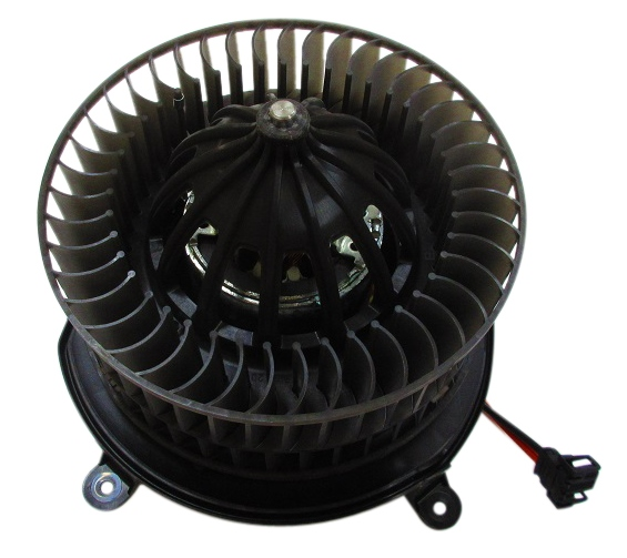 【代引き出荷可能!安心1年保証付き!】BEHR製 エアコン ブロアモーター新品 W219 W211 RH用 (2118301008)