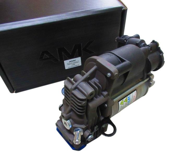 【1年保証付き】AMK製 エアサスポンプ エアサスコンプレッサー新品 (エアサス車) ベンツ W221 Sクラス S350 S400 S500 S550 (2213201704)