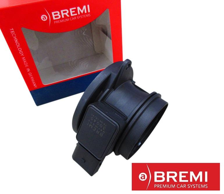 【送料無料/1年保証付き】BREMI製 エアフロセンサー エアマスメーター新品 (M271/直4) ベンツ W203 W204 W209 R171 (2710940248)