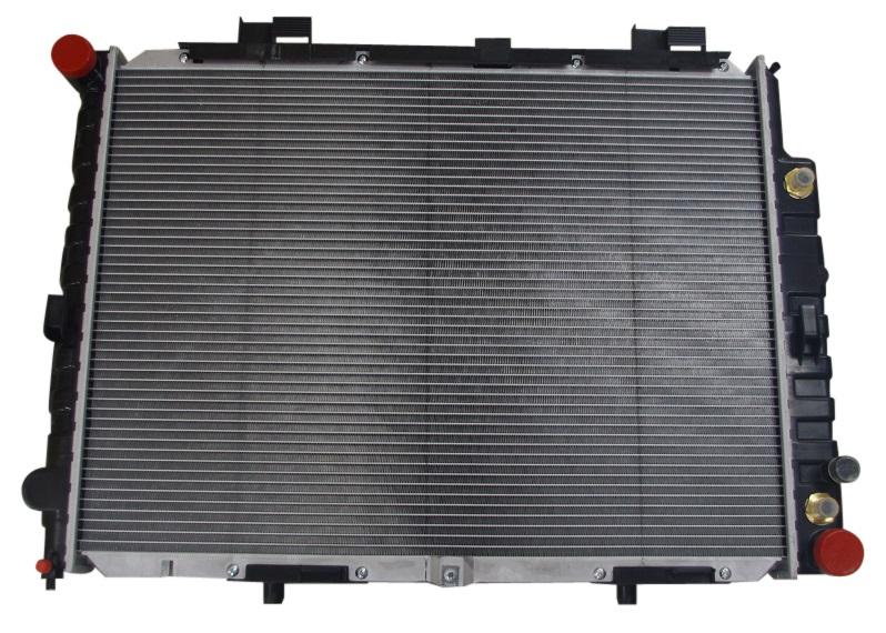 BEHR ラジエター ラジエーター 2105007103 210-500-7103/ベンツ W210 Eクラス E230 E240 E320 M111(直4) M112(V6)