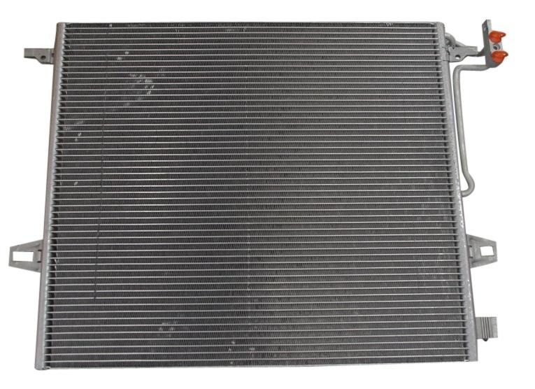 BEHR エアコンコンデンサー 2515000054/ベンツ X164 GLクラス GL550 W164 Mクラス ML350 ML350D ML500 ML550 W251 Rクラス R350 R500 R550