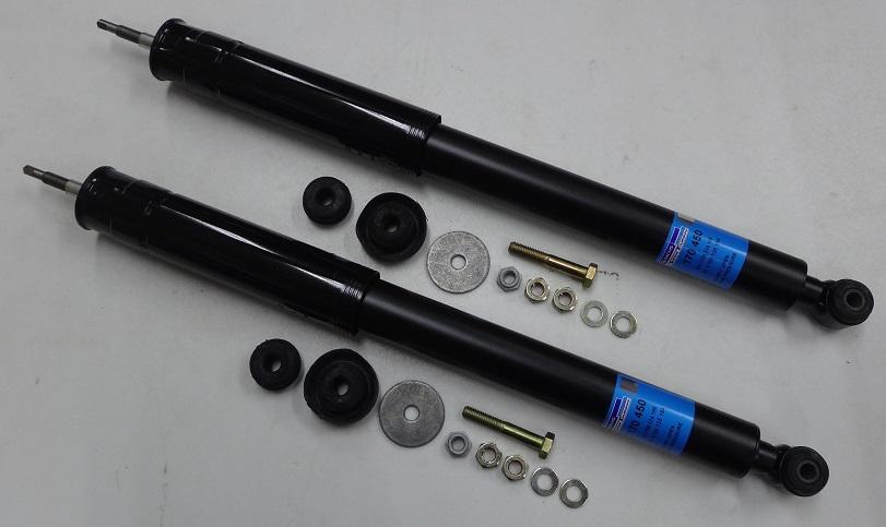 【代引き出荷可能!】ベンツ W202 Cクラス セダン (95y~00y) SACHS製 フロントショック(左右)新品 (170450/2023233900)