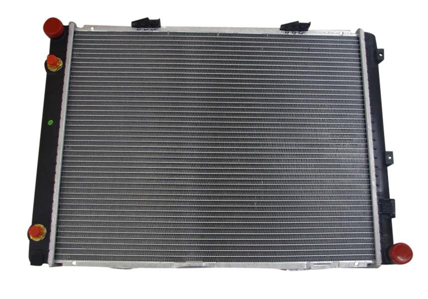 メルセデスベンツ W201 190 Eクラス E1.8 E2.0 E2.3 BEHR ラジエター ラジエーター 201-500-8103
