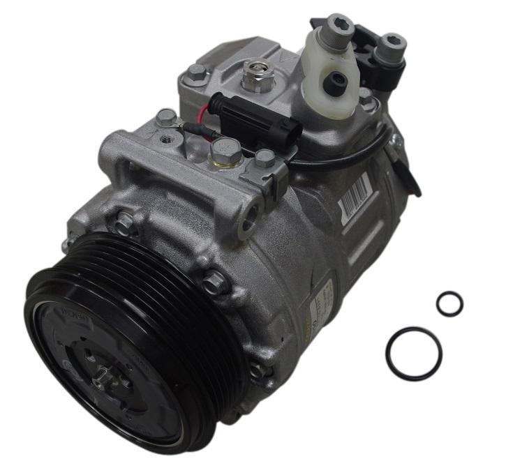 DENSO製 エアコンコンプレッサー ACコンプレッサー クーラーコンプレッサー 0022305211/メルセデスベンツ X164 GLクラス GL550 W164 Mクラス ML350 ML500 ML550 W251 Rクラス R350 R500 R550