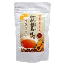 枇杷種茶〔4g×15包〕×10個セット【エス・エフ・シー】【05P03Dec16】