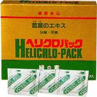 【日本葛化学】 ヘリクロゲン・パック徳用 (1g×100包入)х5箱買うと1箱おまけ付!!《送料無料》【05P03Dec16】