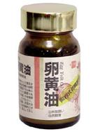 【健康フーズ】 卵黄油(大) 250粒/黒岩式卵黄油×10個セット《送料無料》【05P03Dec16】
