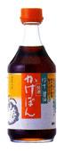 ゆず醤油 特選かけぽん 400ml×4個セット 沖縄 チョーコー醤油 初回限定 05P03Dec16 新品 別送料
