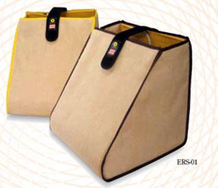 岩盤足浴器 エナジーラバー 足暖先生(ERS-01)/フチ色:黄色【05P03Dec16】