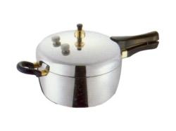 【鋳物屋】 マジックブラウン 平和圧力鍋・6・0L 約1升炊(MB-623)【smtb-T】【05P03Dec16】