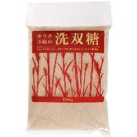 100%種子島産のさとうきびから作られた粗糖です 上白糖 グラニュー糖などの精製糖に対し ミネラルを残して仕上げているため独特の甘い蜜の香りがあります 無添加粗精糖 有機市場の洗双糖 期間限定特価品 500g×10個セット お買得 沖縄 原糖 ミネラル豊富 05P03Dec16 鹿児島県種子島産 さとうきび100%使用 別送料 風水プロジェクト 粗糖