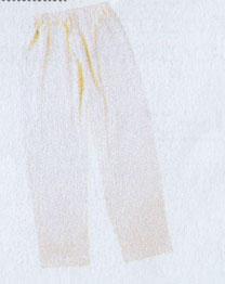 野蚕シルクコットン・厚手ナイトパンツ(ロング)【05P03Dec16】