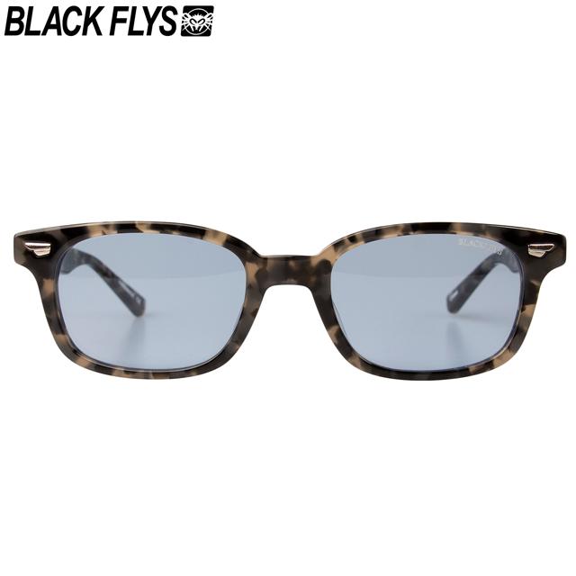 BLACK FLYS ブラックフライズ FLY HELIOS BLACK/LIGHT BLUE