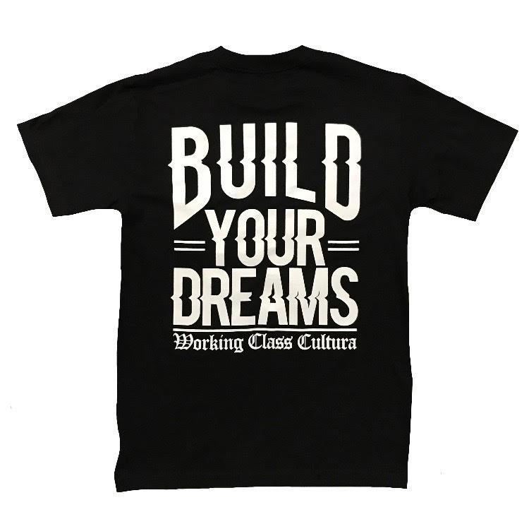T-SHIRTS 1枚でしたらネコポス発送可能商品 2枚以上は宅急便になります WORKING CLASS Tシャツ BLACK ORIGINAL