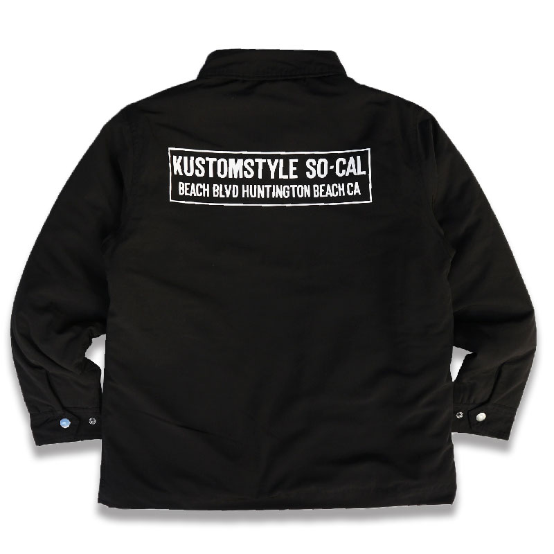 定価24200円 20%OFF / KUSTOMSTYLE KSHWJ1914BK