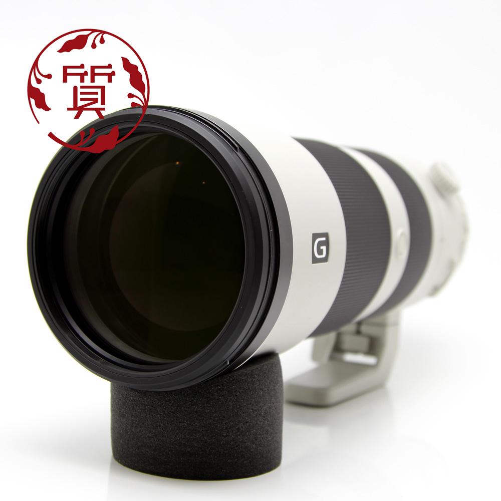 【返品送料無料】 【楠本質店/元住吉】未使用展示品 SONY/ソニー デジタル一眼カメラ用レンズ FE 200-600mm F5.6-6.3 G OSS Eマウント SEL200600G【】, ペットマルシェ b64ecbac