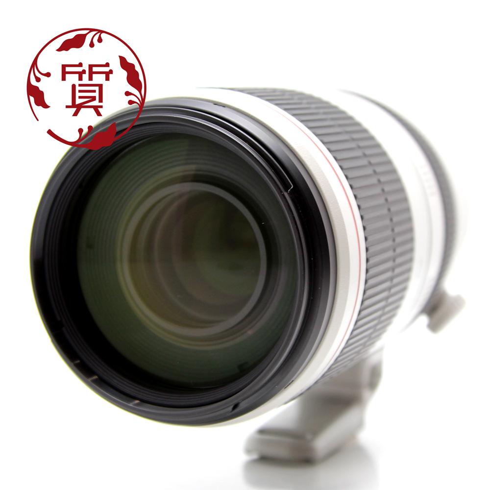 送料無料 楠本質店 元住吉 Canon 超特価 キヤノン デジタル一眼カメラ用レンズ EF100-400mm EF100-400LIS2 EFマウント F4.5-5.6L USM II IS 中古 気質アップ