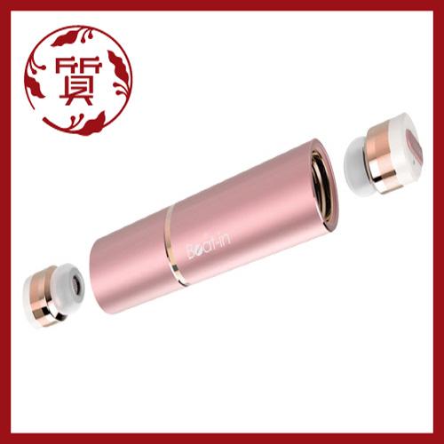 【楠本質店/元住吉】BEAT-IN ビートイン STICK ステック Rose-Gold ローズゴールド A8-ST 超小型 完全ワイヤレスイヤホン