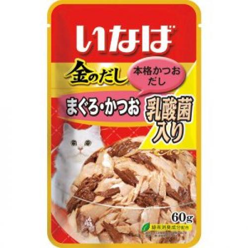 返品不可 IC37金のだしP乳酸菌まぐろかつお×12個 日本未発売