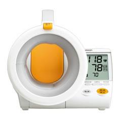 オムロン デジタル自動血圧計 スポットアーム HEM-1000 上腕式 くすりの福太郎