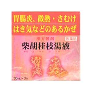 【第2類医薬品】単品よりも20%お得!JPS製薬 柴胡桂枝湯液(さいこけいしとう) 30ml×3本入×12箱セット