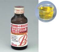 【第2類医薬品】1kcal&ノンシュガー!ゼリア新薬 新へルサンソフトBフレッシュ 100ml×50本セット