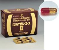【第3類医薬品】コンドロイチン・肝水解物・ローヤルゼリー配合!ゼリア新薬 新ハイゼリーエースII 120カプセル