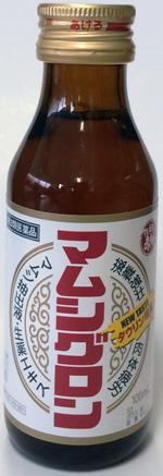 【第3類医薬品】生薬の味と香りを活かしさわやかな風味に!阪本漢法製薬 NEWマムシグロン 100ml×50本セット(1ケース)