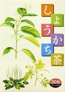 ☆激安特価1個あたり税抜2400円!JPS製薬 しょうかち茶 30包×5個セット