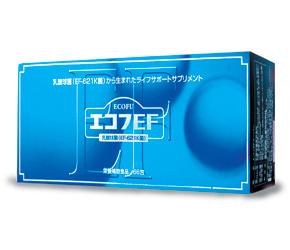 原沢製薬 エコフEF 1.2g×66袋×6箱セット