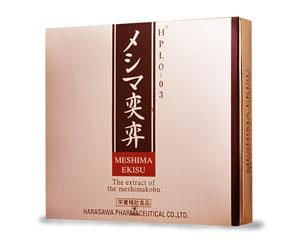 原沢製薬 メシマコブ(エキス) 30包【メシマコブ/めしまこぶ】