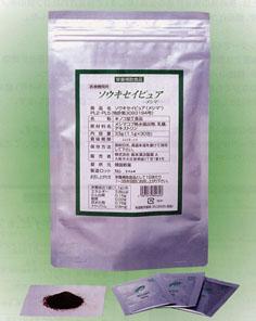 阪本漢方 ソウキセイピュアーメシマー 33g(1.1g×30包)【メシマコブ/めしまこぶ】