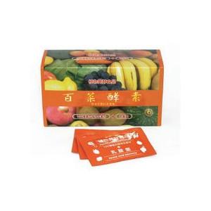 スペース・スリー 百菜酵素 3g×30包×12箱セット