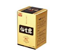 S・S・I(エス・エス・アイ) アガリクス茸 仙生露 顆粒ゴールド 1,800mg×30袋 (スティックタイプ)