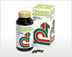 ☆クロレラの最高峰!クロレラ工業 グロスミン 2000粒