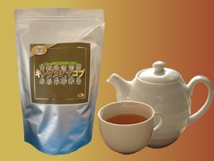 スペース・スリー キングメシマコブ P.L7001 お茶 5g×60包【メシマコブ/めしまこぶ】